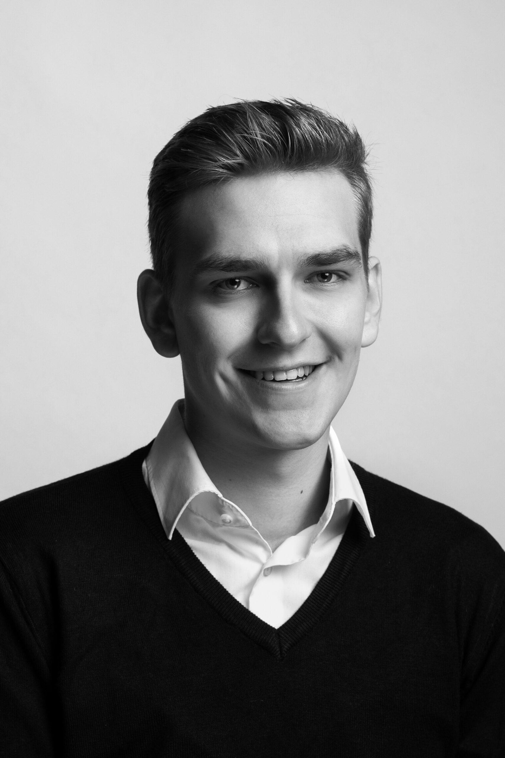 Maximilian Faltermeier - HAAS
